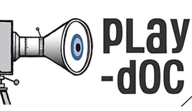 Seminario sobre crítica y programación en Play-Doc (Tui, Galicia)