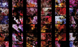 Hand-Painted Films (Stan Brakhage , 1986-2002)