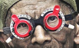 La mirada del silencio, de Joshua Oppenheimer