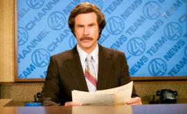 El Reportero: La Leyenda de Ron Burgundy (Adam McKay, 2004) – Wuaki.tv