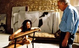 La bella mentirosa (Jacques Rivette, 1991)