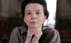 Camille Claudel 1915 (Bruno Dumont, 2013) – FILMIN