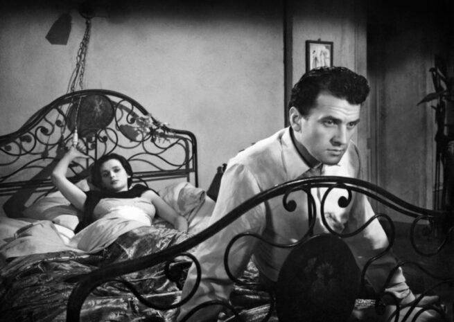 Crónica de un amor (Michelangelo Antonioni, 1950) – Mubi