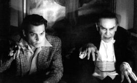 Ed Wood (Tim Burton, 1994) – Rakuten.tv