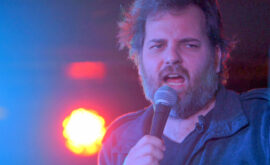 Harmontown (Neil Berkeley, 2014)