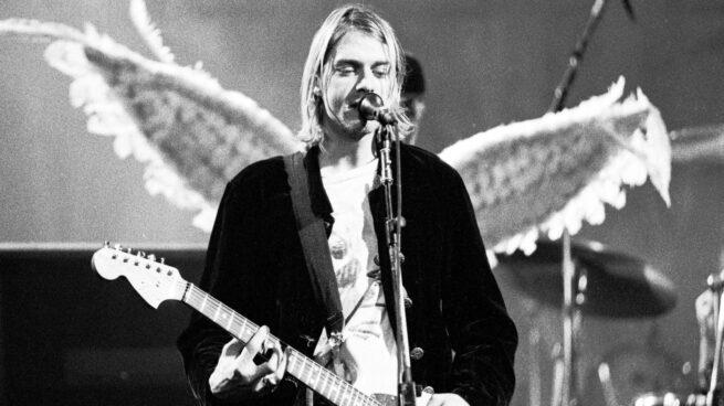 Kurt Cobain: Montage of Heck (Brett Morgen, 2015)