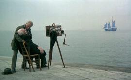 La mirada de Ulises (Theo Angelopoulos, 1995)