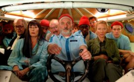 Life Aquatic (Wes Anderson, 2004) – Wuaki.tv