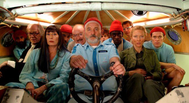 Life Aquatic (Wes Anderson, 2004) – Wuaki.tv