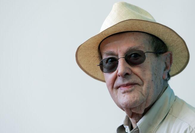 A los 106 años, muere el maestro portugués Manoel de Oliveira