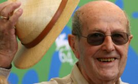 Homenaje: Entrevista a Manoel de Oliveira