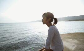 Aguas tranquilas, de Naomi Kawase
