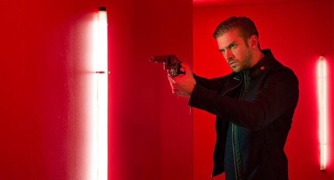 The Guest, de Adam Wingard
