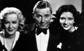 Un ladrón en la alcoba (Ernst Lubitsch, 1932) – Filmin
