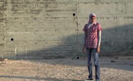 Dos metros de esta tierra (Ahmad Natche, 2012)
