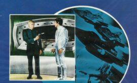 Salón Súper-8. Especial ciencia ficción