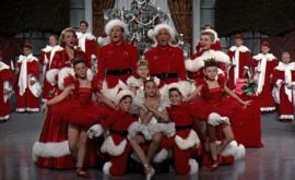 Navidades blancas (Michael Curtiz, 1954)