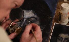 Art and Craft (Sam Cullmann, Jennifer Grausman, 2014)