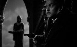 El extraño (Orson Welles, 1946)