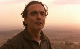 El sabor de las cerezas (Abbas Kiarostami)