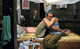 Uncle Boonmee recuerda sus vidas pasadas (Apichatpong Weerasethakul)