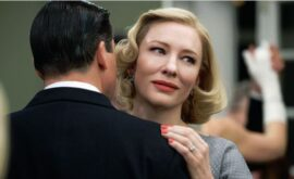 "Cate Blanchett: ""'Carol' funciona como una versión haiku de la novela de Highsmith"""