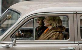 Todd Haynes presenta en Cannes un ejercicio de orfebrería fílmica