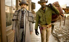 Django desencadenado (Django Unchained) (Quentin Tarantino, 2012)