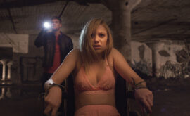 It Follows (David Robert Mitchell, 2014) – FILMIN