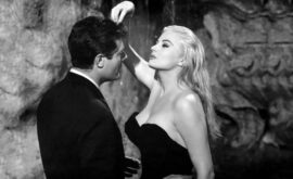 La Dolce Vita (Federico Fellini)