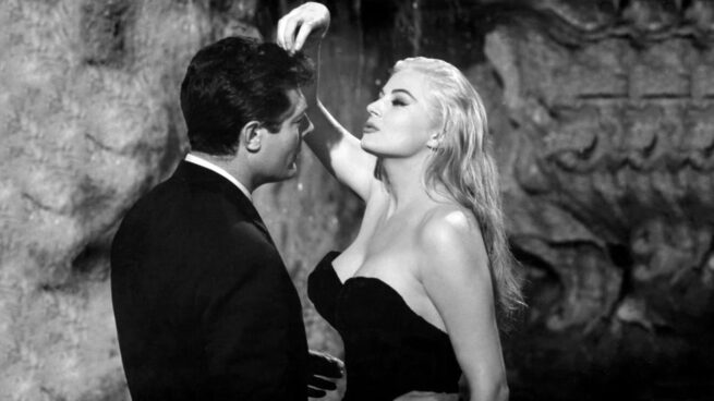 La dolce vita (Federico Fellini, 1960) – FILMIN