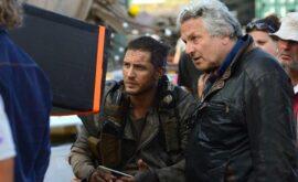 """George Miller: """"el cine de acción es como música visual"""""""