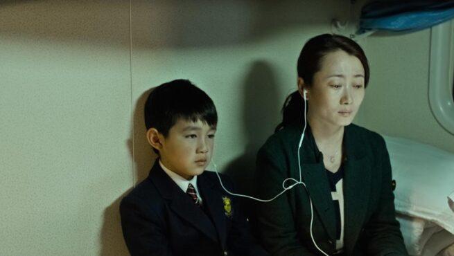 Jia Zhang-ke aviva la carrera por la Palma de Oro