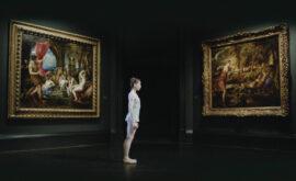National Gallery (Frederick Wiseman, 2014)