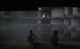 I Don't Want to Sleep Alone (Tsai Ming-liang, 2006)