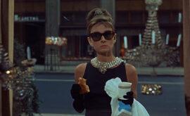 Desayuno con diamantes (Blake Edwards, 1961)