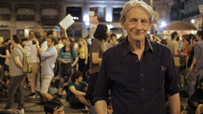 Basilio Martín Patino. La décima carta, de Virginia García del Pino