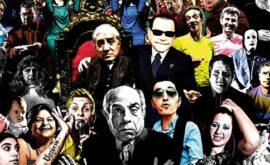 Las tinieblas melódicas de la Italia de Berlusconi