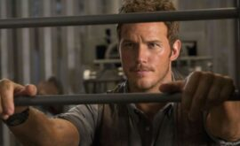 Jurassic World, de Colin Trevorrow