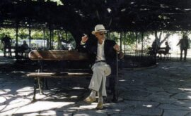 Va y viene (João César Monteiro, 2002)