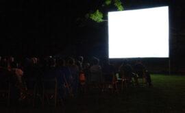 #CinedeVerano en San Sebastián, por Tabakalera y Fundación Cristinaenea