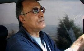 Ten on Ten (Abbas Kiarostami, 2004)