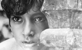 La canción del camino (Satyajit Ray, 1955)