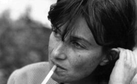 En conversación. Chantal Akerman