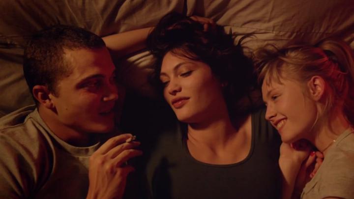 Love (Gaspar Noé, 2015) - NETFLIX - Otros Cines Europa