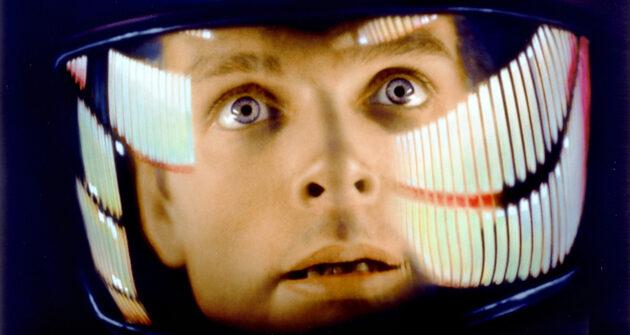 Agenda Otros Cines 2001, una odisea del espacio (Stanley Kubrick, 1968) 2001, una odisea del espacio (Stanley Kubrick, 1968)