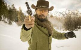 Django desencadenado (Quentin Tarantino, 2012)