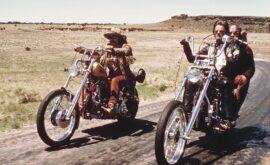 Easy Rider. Buscando mi destino (Dennis Hopper, 1969) – FILMIN, NETFLIX