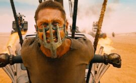 Mad Max: Fury Road (George Miller, 2015) – PRIME VDEO