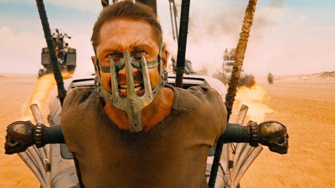 Mad Max: Fury Road (George Miller, 2015) – MOVISTAR+